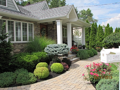 - Landscape Design Long Island
